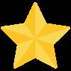 36741-4-3d-gold-star-transparent-background